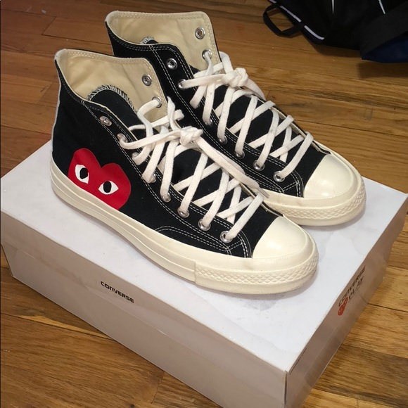 Converse Other - Cdg converse